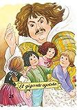 El Gigante Egoista (Troquelados Clasicos Coleccion) (Troquelados Clasicos / Die Cut Classic Tales) by Enriqueta Capellades;Cristina Carrion(2006-08-21)