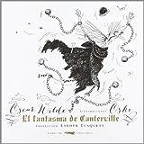El fantasma de Canterville (Álbumes ilustrados)