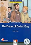 The picture of Dorian Gray. Livello 4 (A2-B1). Con CD-Audio
