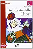 The Canterville Ghost. Con Audiolibro: The Canterville Ghost + audio CD (Primaria.English letture)