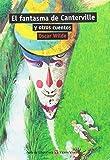 EL FANTASMA DE CANTERVILLE N/E: 000001 (Aula de Literatura) - 9788468219646