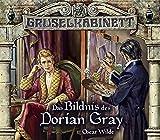 Gruselkabinett Folge 36/37 - Das Bildnis des Dorian Gray-Box