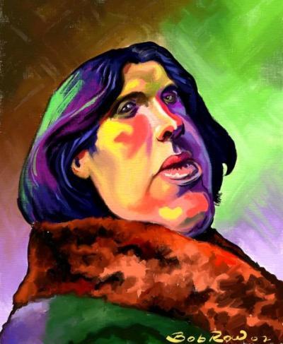 poemas de Oscar Wilde